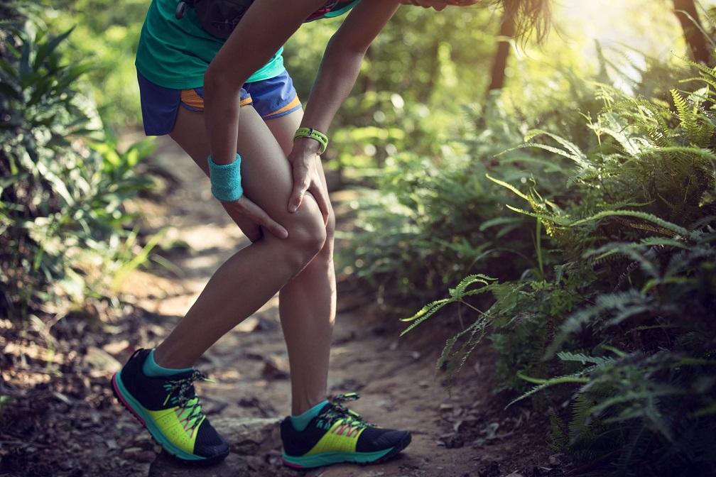 soigner la maladie d'osgood schlater et comment soulager les cdouelurs au niveau du genou de l'enfant sportif