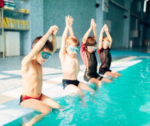 L'influence du sport sur le mental et l'organisme des jeunes enfants