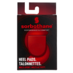 Talonette Sorbothane maladie osgood schlatter douleur