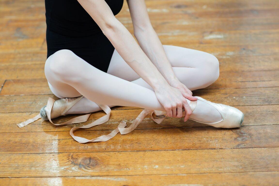 La pathologie de SEVER au niveau du talon du pied mal au cheville